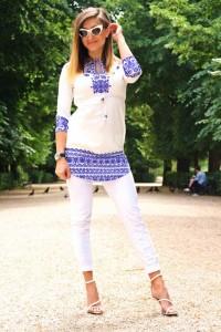 Ana's Fashionality