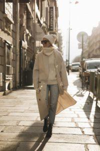 Damsel In Dior