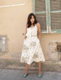 Sania Claus Demina Blog