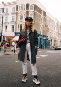 Annabel Rosendahl Blog