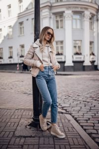Fashion Secrets with Oksana