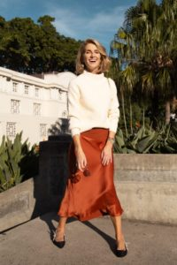 Kate Waterhouse Blog