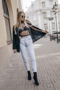 Fashion Secrets with Oksana