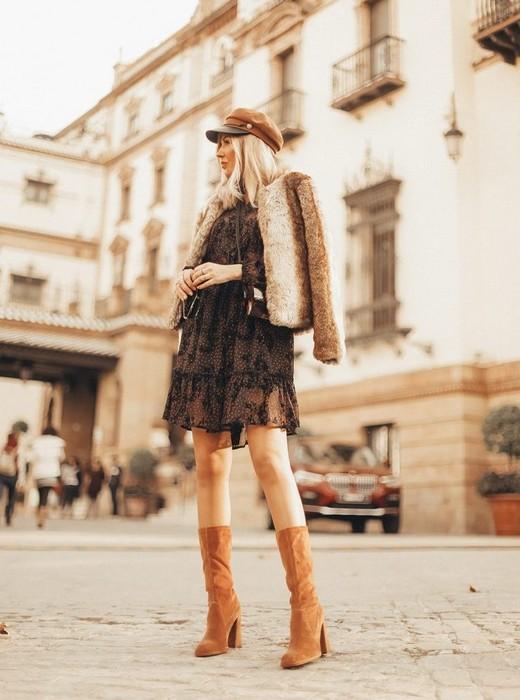 Mi Aventura Con La Moda