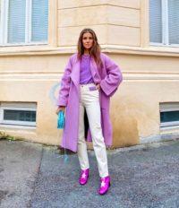 Nina Sandbech Blog