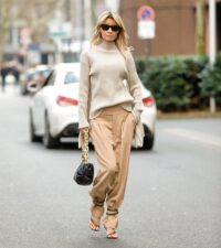 Blondwalk